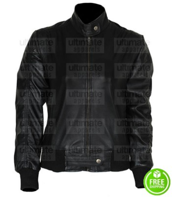 THE VAMPIRE DIARIES NINA DOBREV (ELENA GILBERT) JACKET