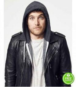 MOST LIKELY TO MURDER ADAM PALLY (BILLY GREEN) JACKET