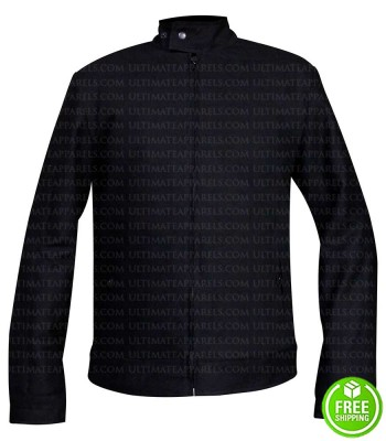Quantum of Solace Daniel Craig Jacket