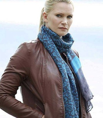 A SISTER'S NIGHTMARE NATASHA HENSTRIDGE JACKET