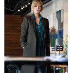 YELLOWSTONE BETH DUTTON TRENCH COAT