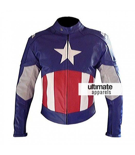 Chris Evans Costume In 2014 Captain America Winter Soldier