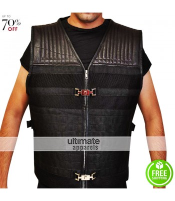 The Expendables 3 Sylvester Stallone (Barney Ross) Vest