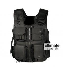 WWE Roman Reigns UTG Law Enforcement SWAT Tactical Vest