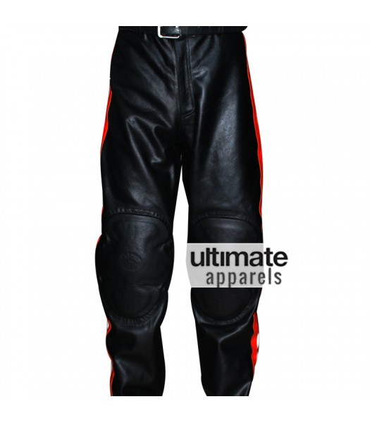Harley Davidson and Marlboro Man Leather Pants For Sale