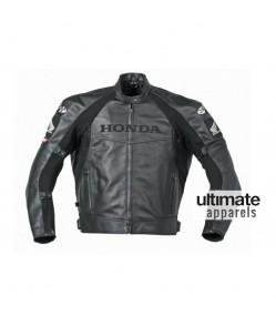 Honda Joe Rocket Superhawk Black Jacket