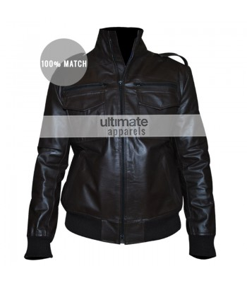 Brooklyn Nine-Nine Andy Samberg Men's Bomber Jacket