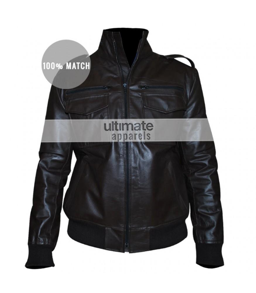 Brooklyn Nine-Nine Andy Samberg Men's Bomber Jacket