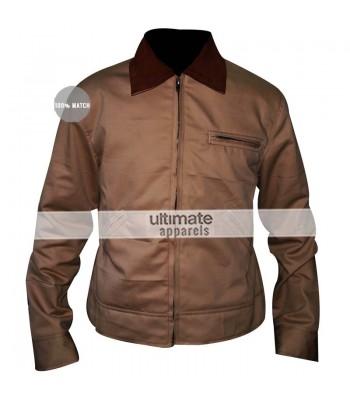 Interstellar Matthew McConaughey (Cooper) Jacket Clothing