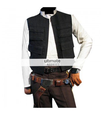 Return of the Jedi Harrison Ford (Han Solo) Vest