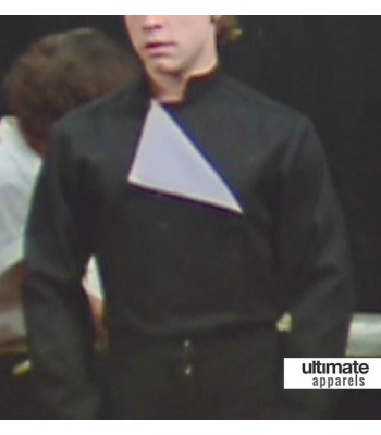 Return of the Jedi Luke Skywalker Black Jacket
