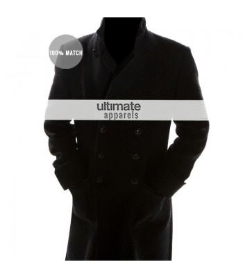 Sherlock Benedict Cumberbatch (Sherlock Holmes) Coat Clothing