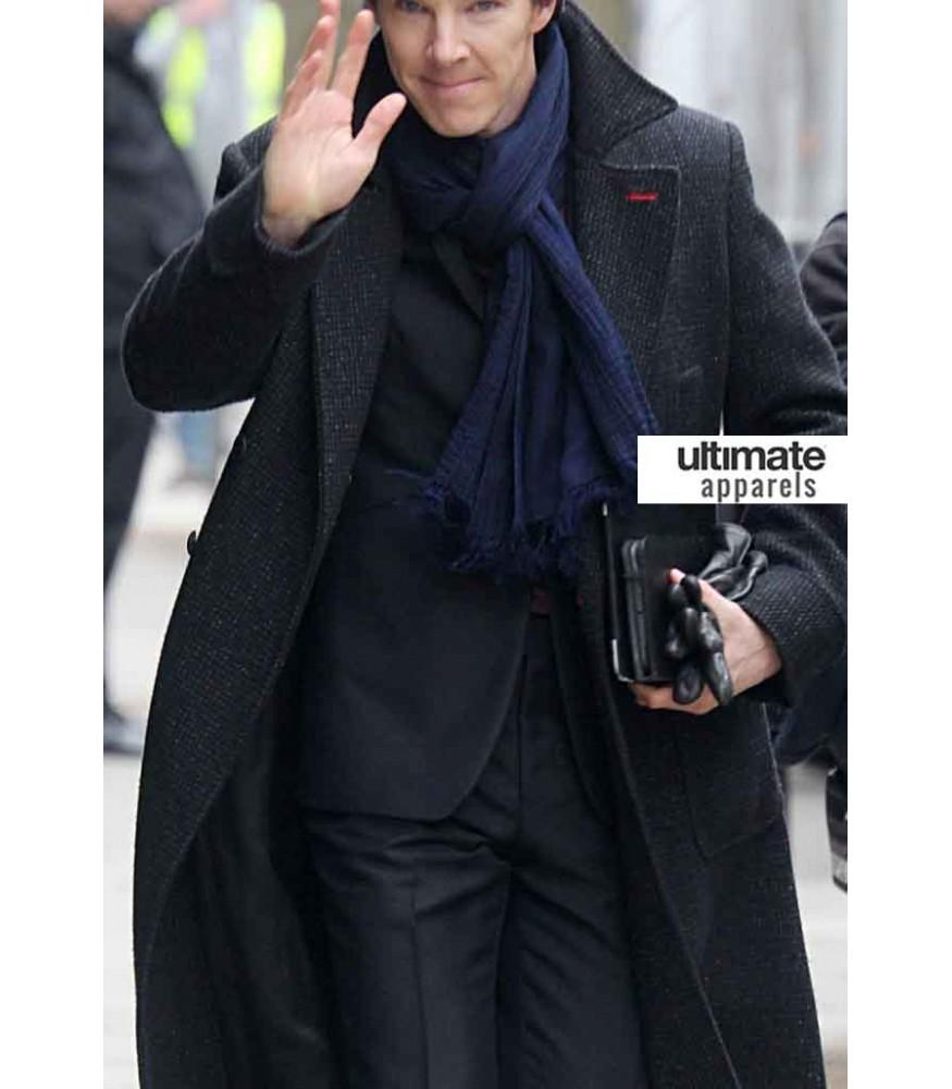 Sherlock holmes benedict cumberbatch