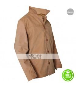 Vanilla Sky Tom Cruise (David Aames) Brown Jacket