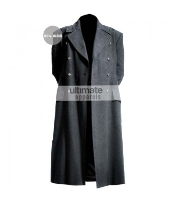 Torchwood Jack Harkness (John Barrowman) Coat Costume