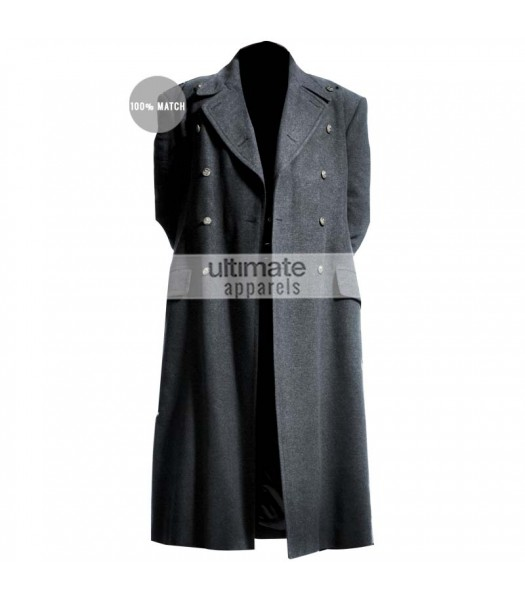 Torchwood Jack Harkness (John Barrowman) Coat Costume