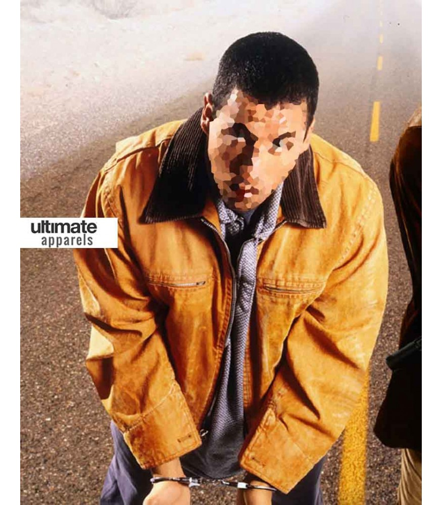 Bulletproof Adam Sandler (Archie Moses) Clothing Jacket