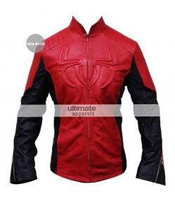 The Amazing Spiderman 2 Cosplay Style Jacket Costume