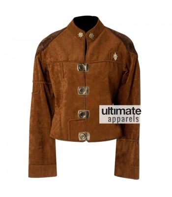 Colonial Warrior Battlestar Galactica Viper Pilot Jacket