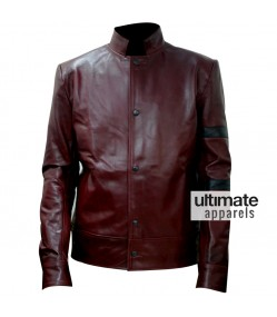 Fast and Furious Dominic Toretto Aka Vin Diesel Red Jacket