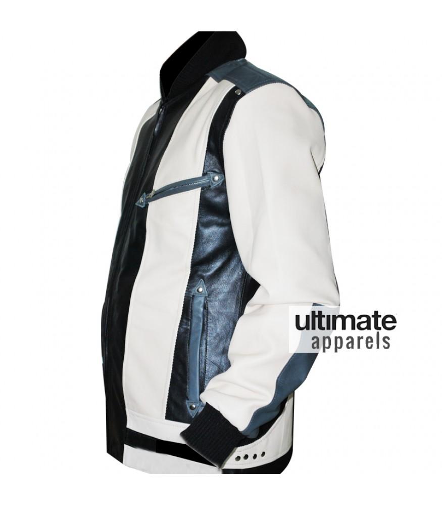 Ferris bueller leather jacket
