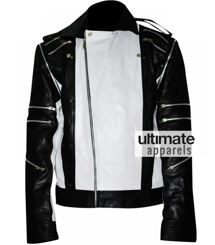 Michael Jackson Pepsi Commercial Tour Jacket