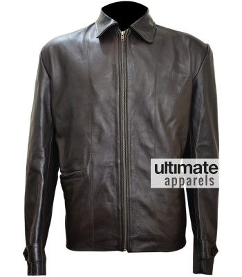 Skyfall Daniel Craig James Bond Vintage Jacket