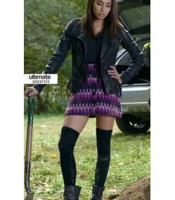 Being Human Sally Malik (Meaghan Rath) Jacket